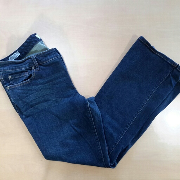 Torrid 16r relaxed boot jeans